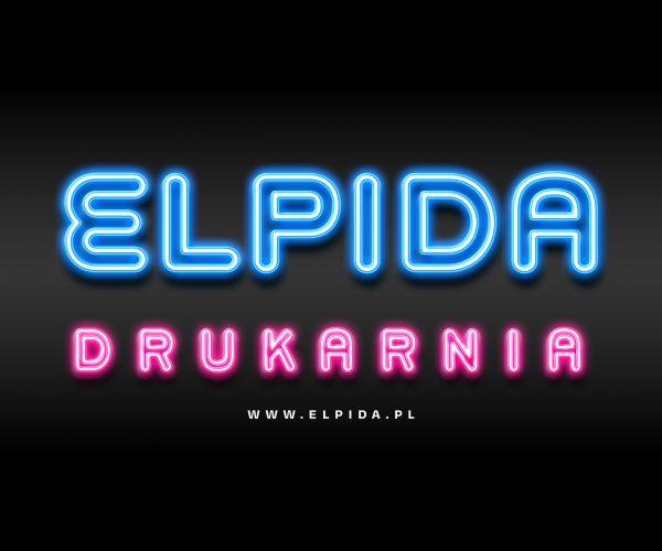 ELPIDA DRUKARNIA